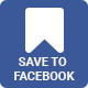 Save To Facebook for WordPress